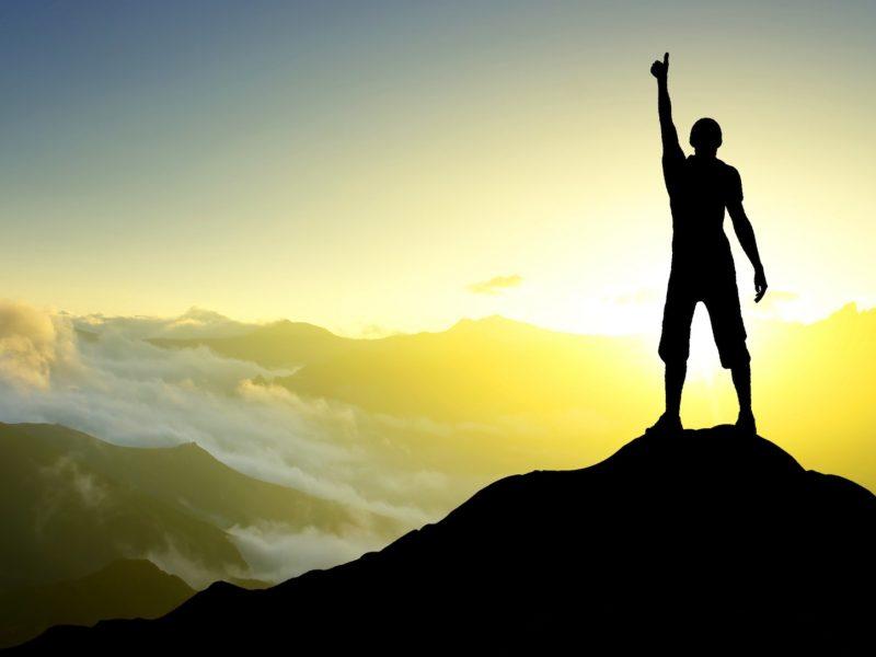 10 Chiavi Per Avere Successo 1