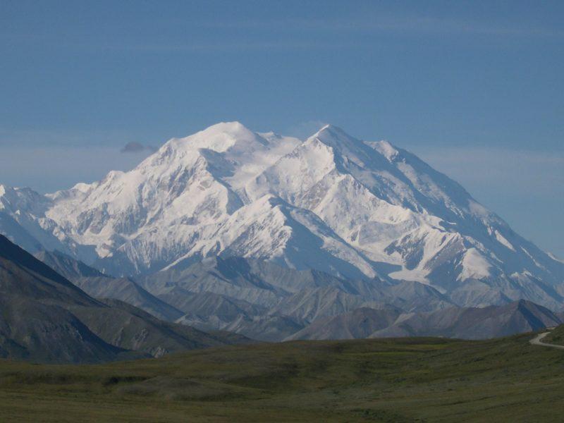 Mc Kinley - Alaska