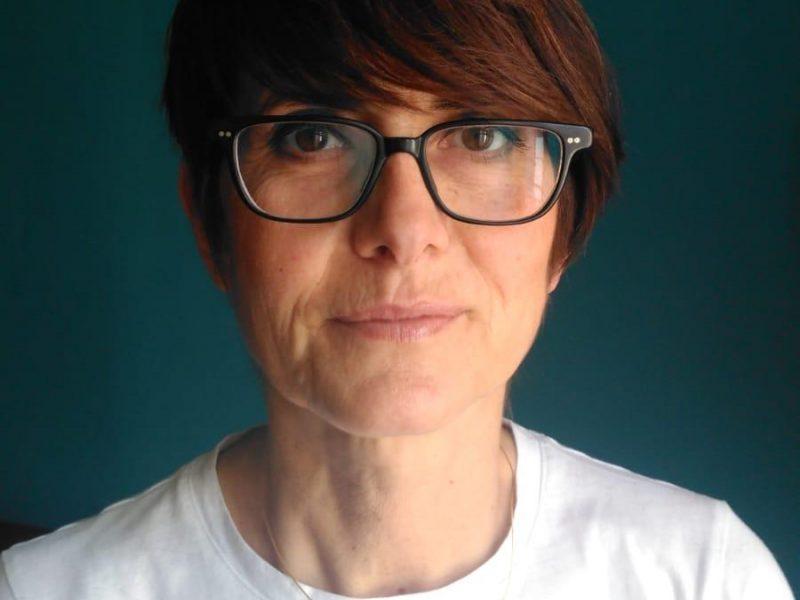 Tamara Andreello