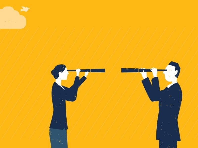 Cambiare lavoro ma gli annunci non sono il mercato