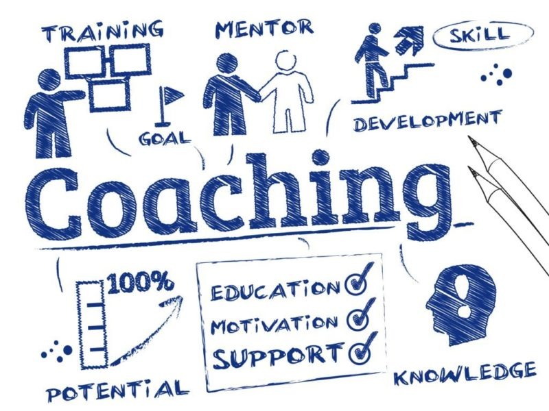 Executive Coaching To Unlock Your Potential