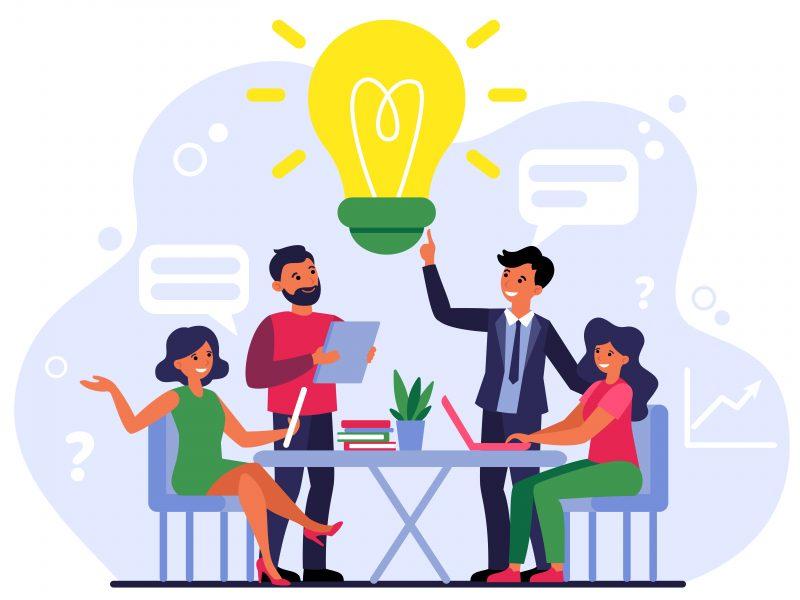Idea Co Creazione