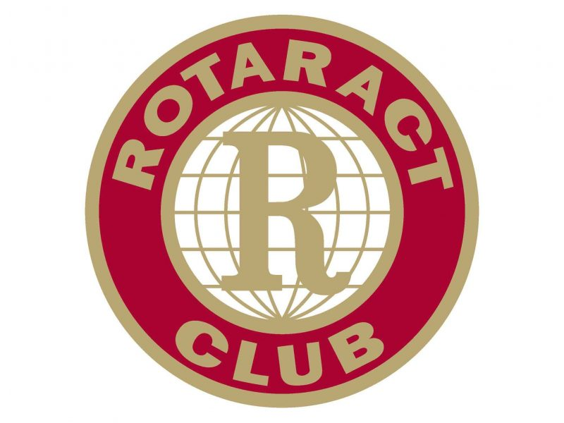 Logo Rotaract Club