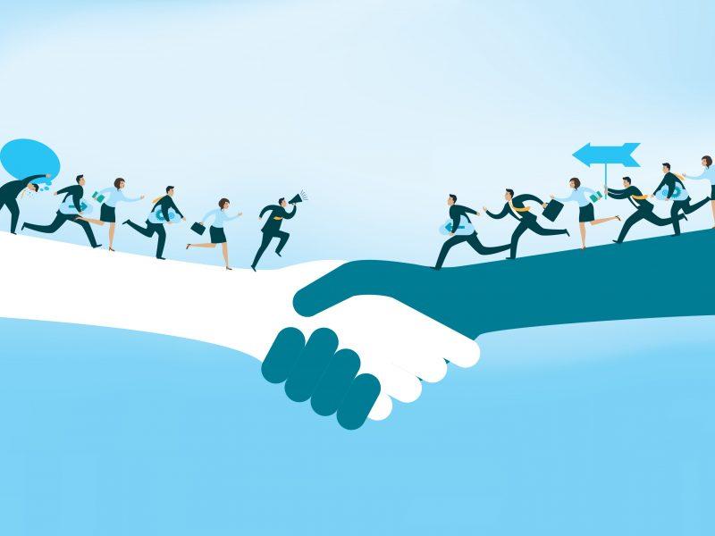 Networking utile per cambiare lavoro