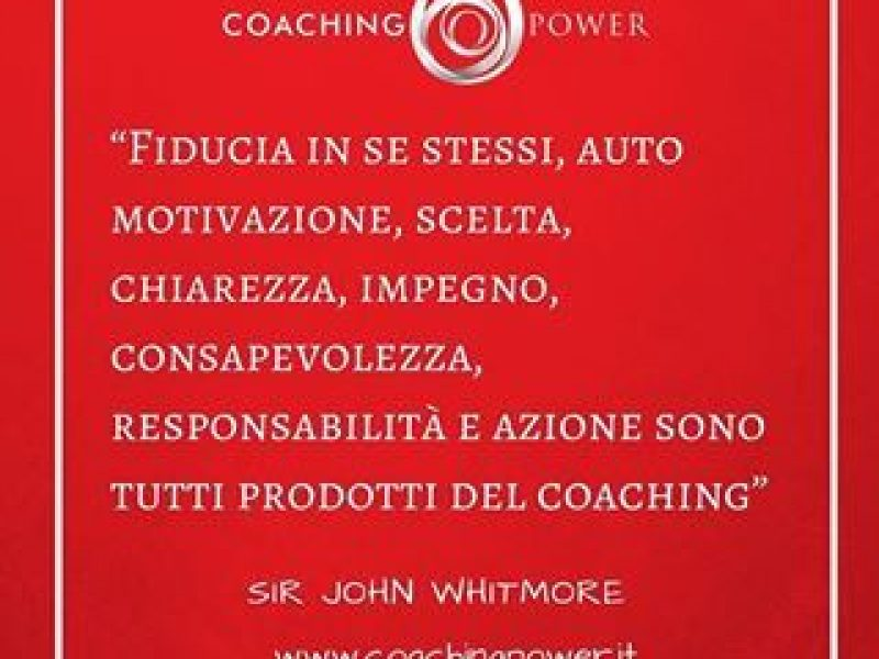 Withmore Coaching