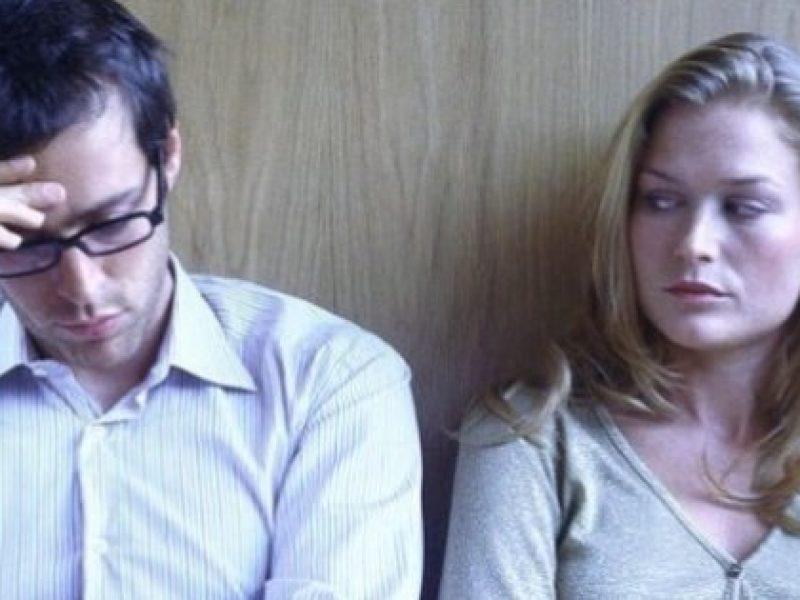 Il ruolo della moglie/partner nella ricerca del lavoro