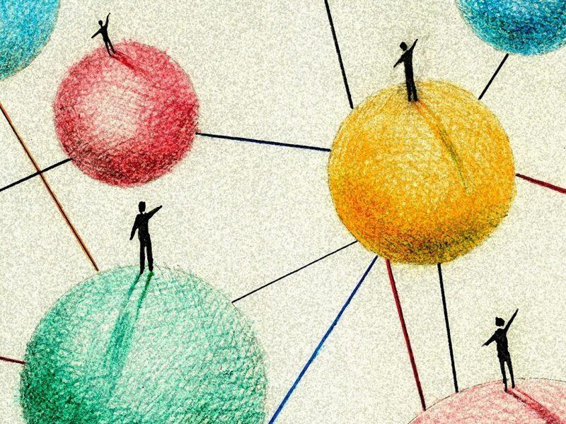 Networking per la crescita professionale