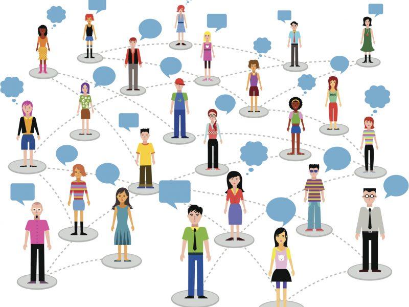 Fare Networking Professionale nel modo migliore