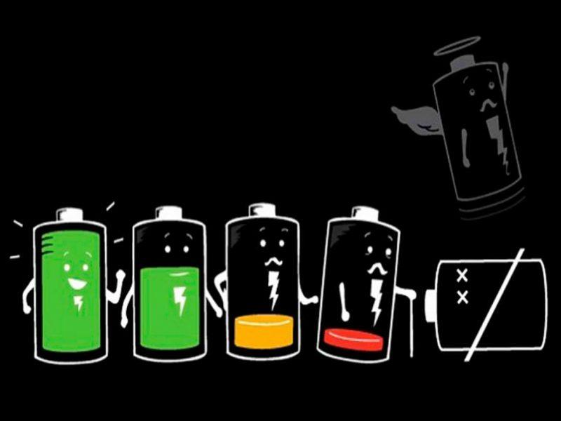 Ricarica Batterie
