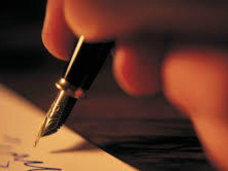 Scrivere 1