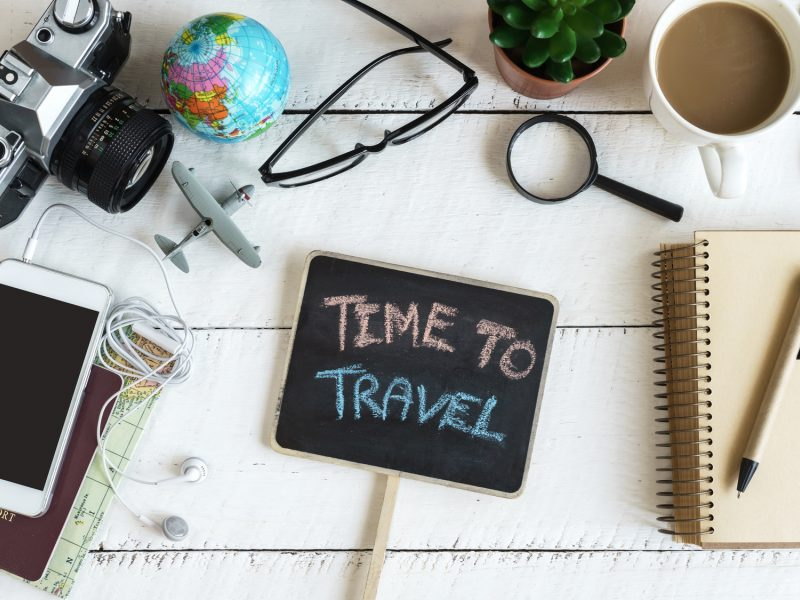 Timetotravel