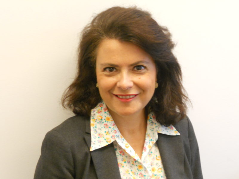Cristina Gianotti