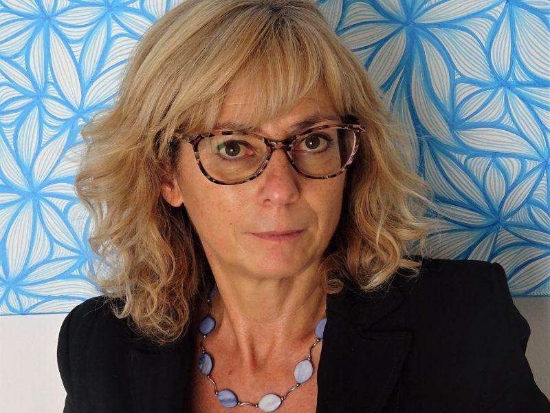 Cristina Moretti