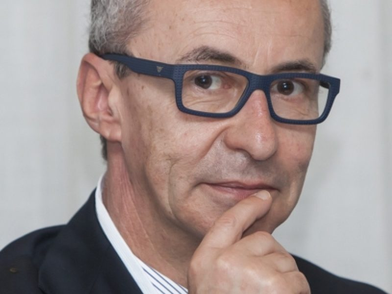 Stefano Carlo Longo